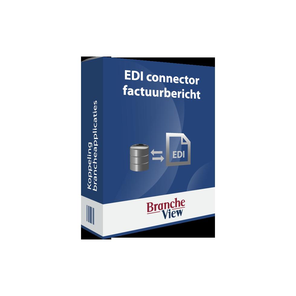 EDI connector factuurbericht