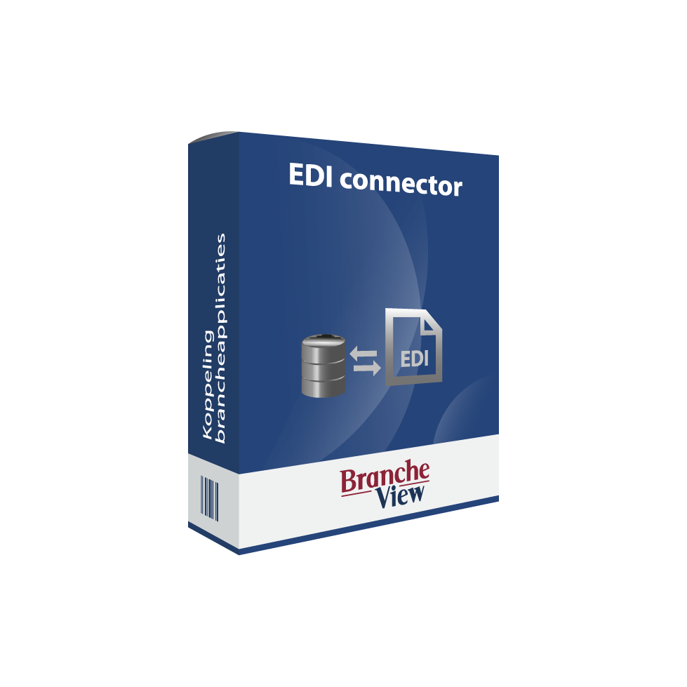 EDI connector