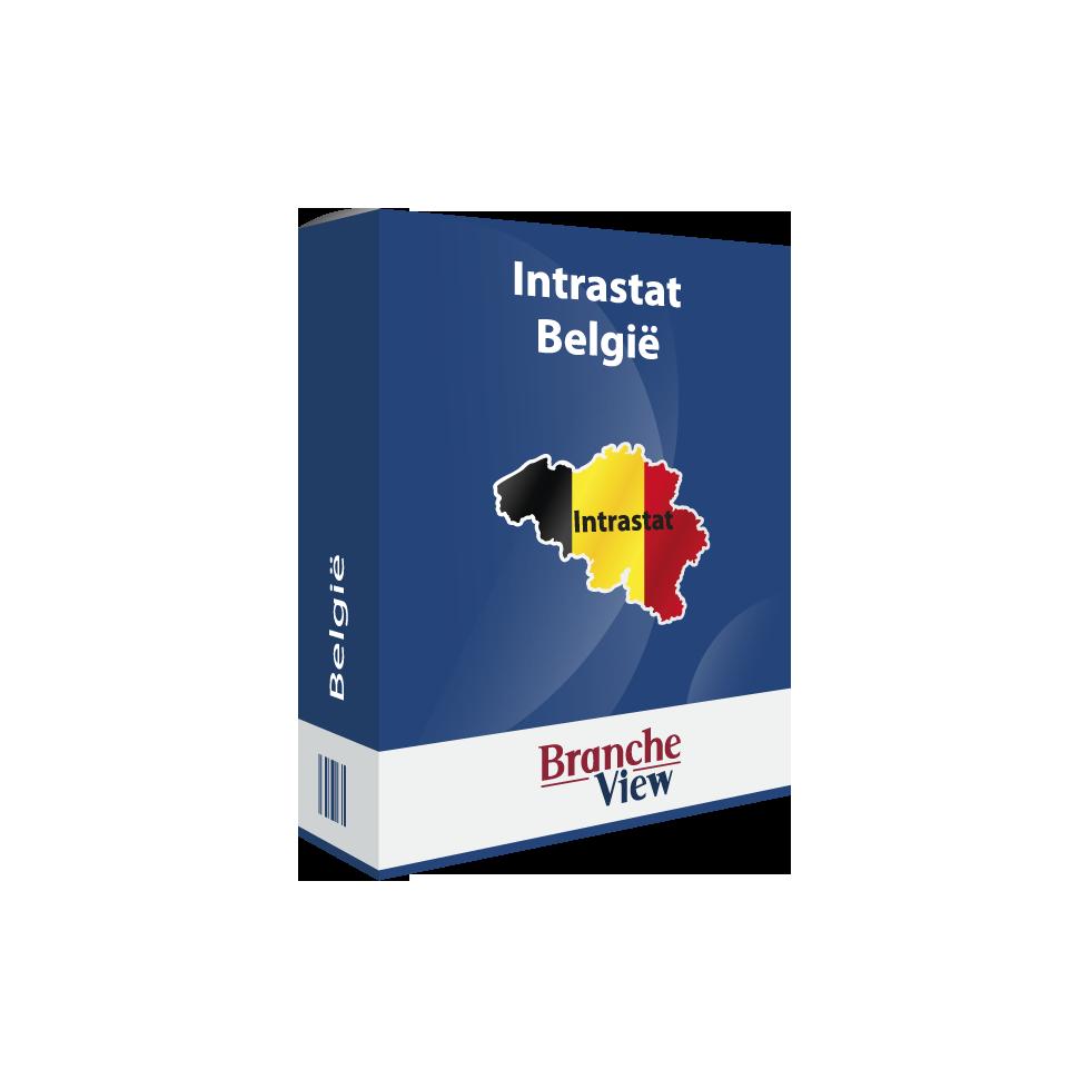 Intrastat België