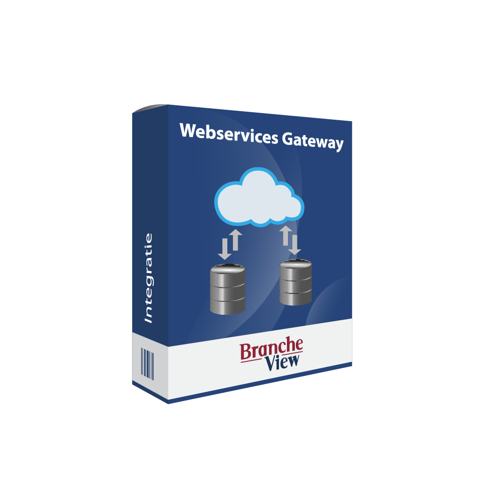 Webservices Gateway