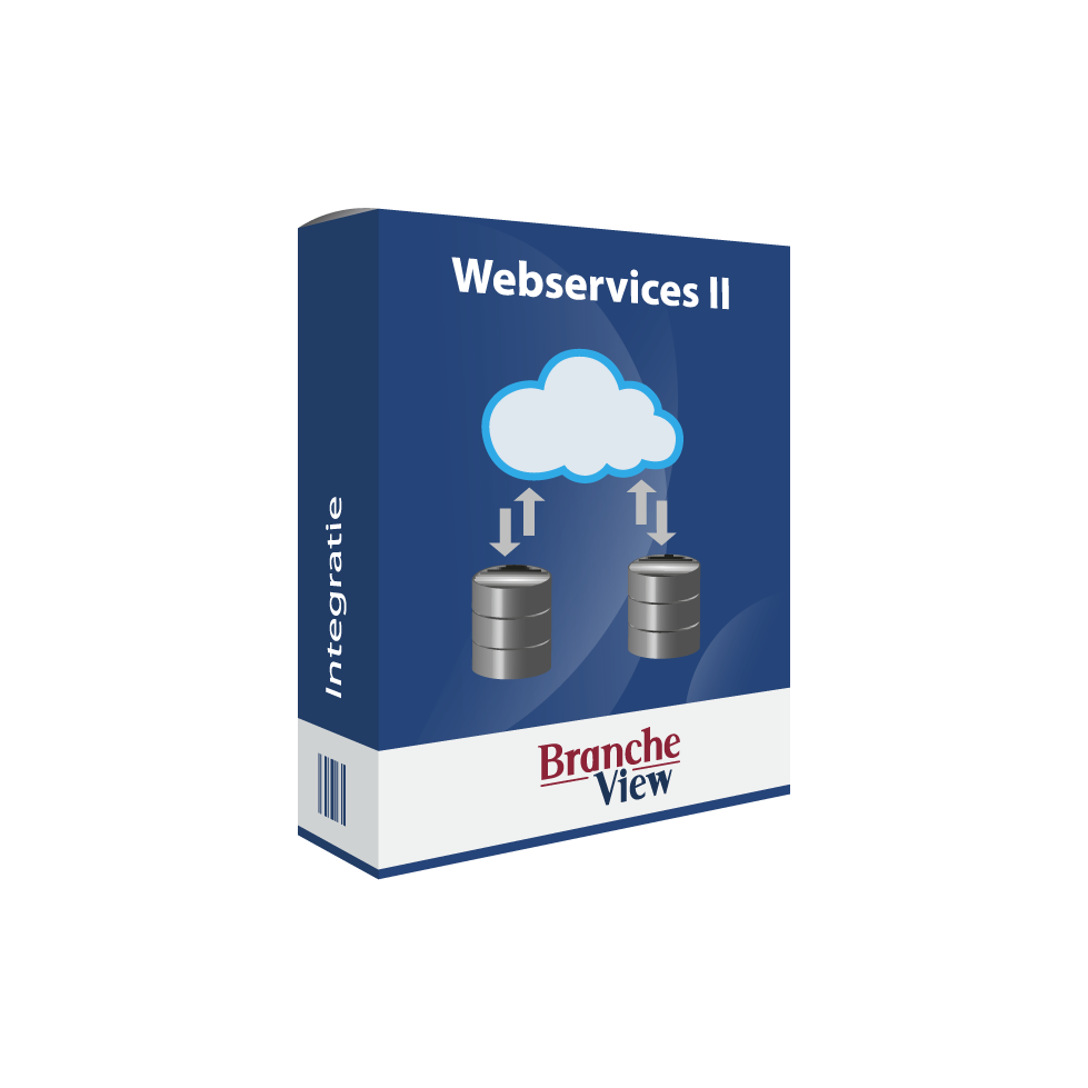 Webservices II
