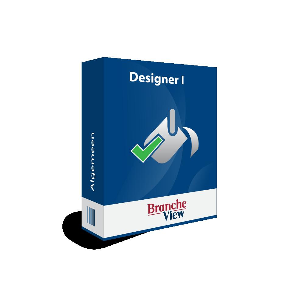 Designer I