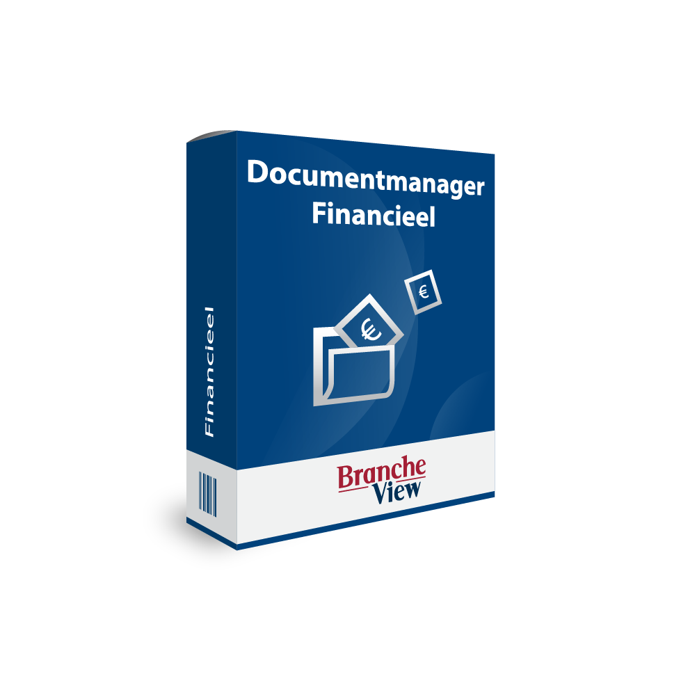Documentmanager financieel