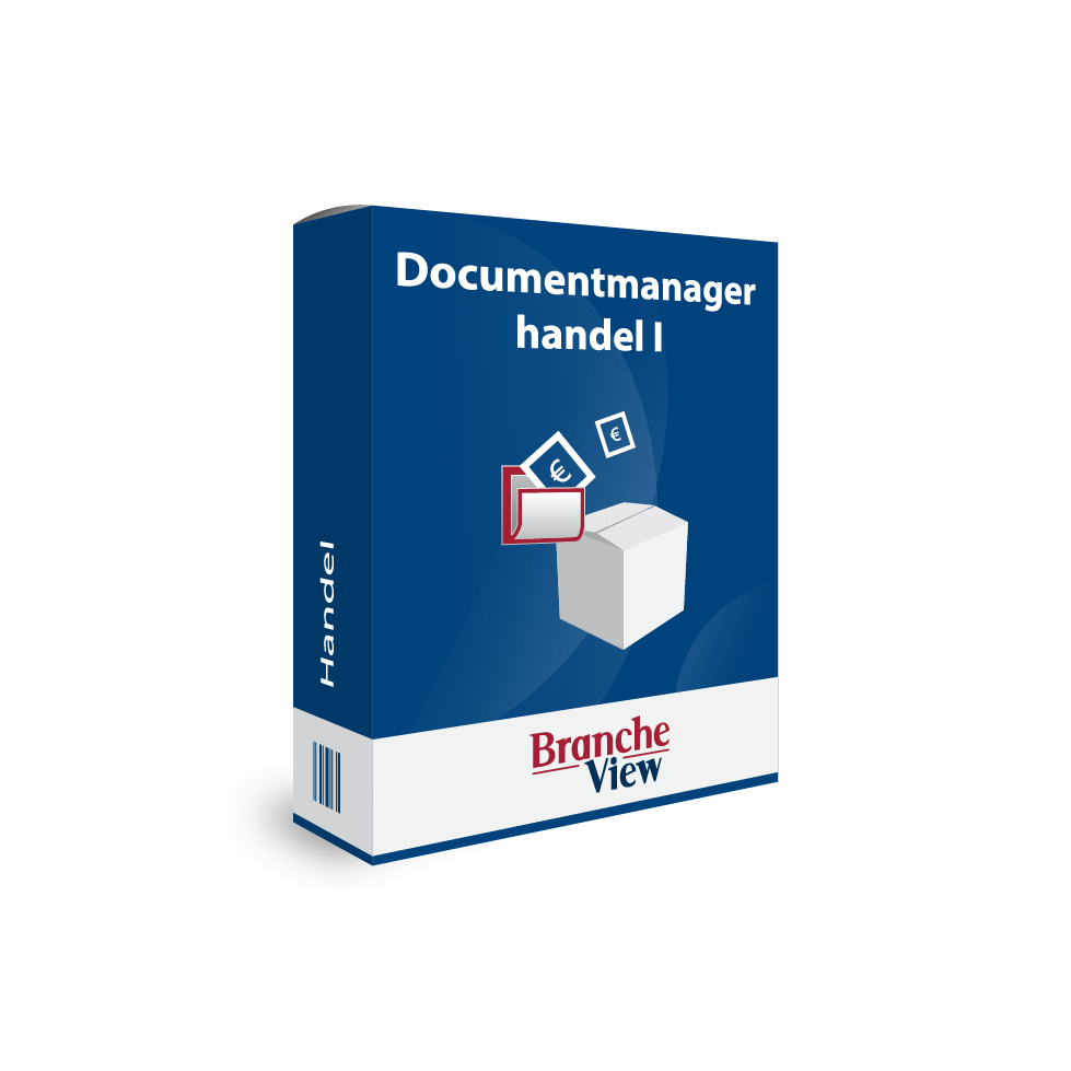 Documentmanager handel  I